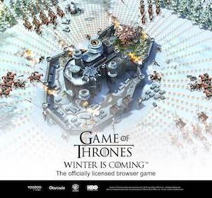 Game of Thrones Winter is Coming Ekran Görüntüleri - 2