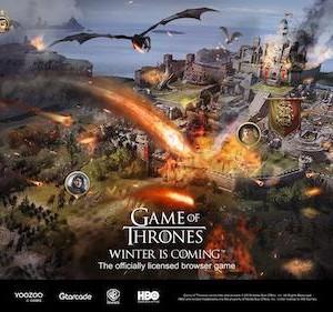 Game of Thrones Winter is Coming Ekran Görüntüleri - 5