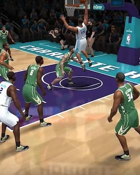 NBA NOW Ekran Görüntüleri - 2