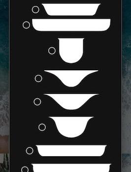 Notch Battery Bar Ekran Görüntüleri - 6
