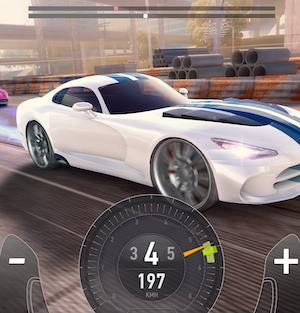 Top Speed 2 Ekran Görüntüleri - 3