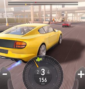 Top Speed 2 Ekran Görüntüleri - 4