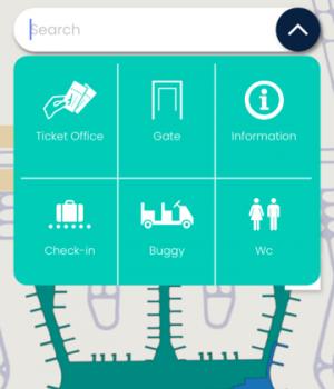 IGA Airport Ekran Görüntüleri - 4