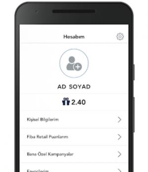GAP Türkiye Ekran Görüntüleri - 3