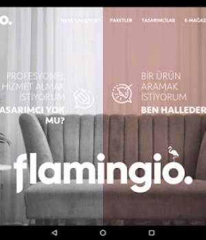 Flamingio Ekran Görüntüleri - 3