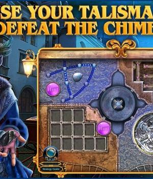 Chimeras: The Signs of Prophecy Ekran Görüntüleri - 1