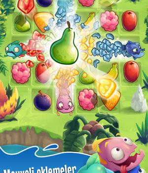 Fruit Nibblers Ekran Görüntüleri - 2