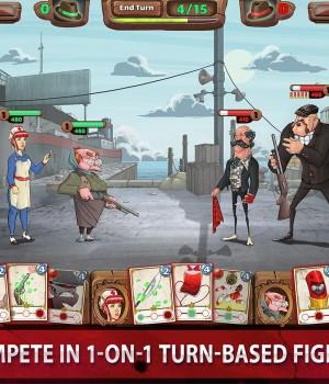 Mafioso: Gangster Paradise Ekran Görüntüleri - 2