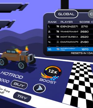 Motor Parkour Ekran Görüntüleri - 3