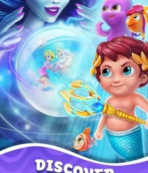 Seascapes: Trito's Adventure Ekran Görüntüleri - 3