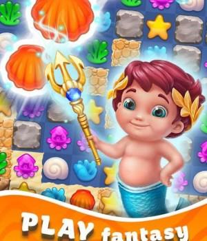 Seascapes: Trito's Adventure Ekran Görüntüleri - 1