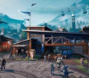 Dauntless Ekran Görüntüleri - 2