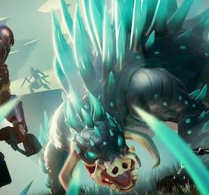 Dauntless Ekran Görüntüleri - 5