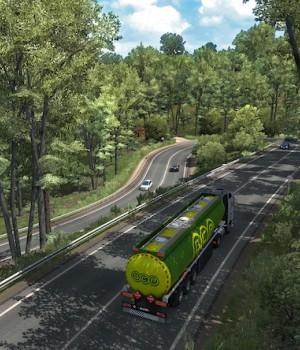 Euro Truck Simulator 2 - Road to the Black Sea Ekran Görüntüleri - 1