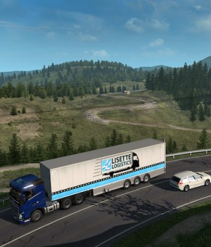 Euro Truck Simulator 2 - Road to the Black Sea Ekran Görüntüleri - 10
