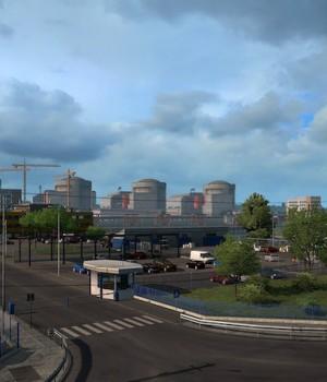 Euro Truck Simulator 2 - Road to the Black Sea Ekran Görüntüleri - 11