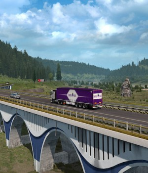 Euro Truck Simulator 2 - Road to the Black Sea Ekran Görüntüleri - 12