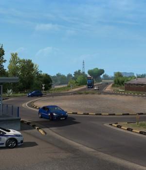 Euro Truck Simulator 2 - Road to the Black Sea Ekran Görüntüleri - 13