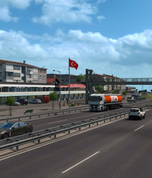 Euro Truck Simulator 2 - Road to the Black Sea Ekran Görüntüleri - 15