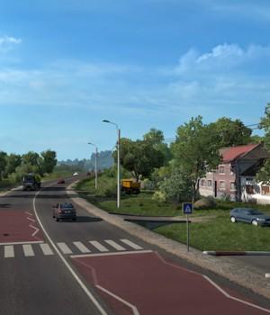 Euro Truck Simulator 2 - Road to the Black Sea Ekran Görüntüleri - 2