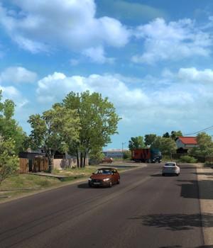 Euro Truck Simulator 2 - Road to the Black Sea Ekran Görüntüleri - 5