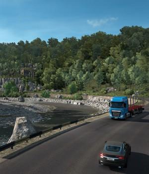 Euro Truck Simulator 2 - Road to the Black Sea Ekran Görüntüleri - 7
