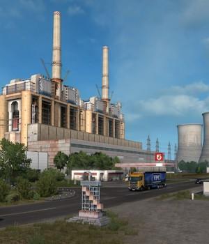 Euro Truck Simulator 2 - Road to the Black Sea Ekran Görüntüleri - 8