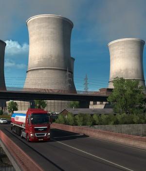 Euro Truck Simulator 2 - Road to the Black Sea Ekran Görüntüleri - 9