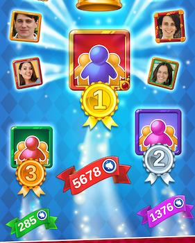 Solitaire Social: Classic Game Ekran Görüntüleri - 4