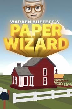 Warren Buffett's Paper Wizard Ekran Görüntüleri - 1