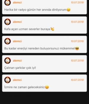 Alem FM Ekran Görüntüleri - 5