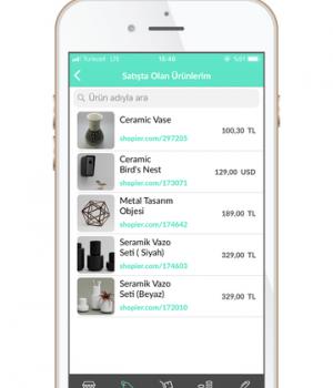 Shopier Ekran Görüntüleri - 3