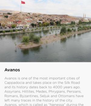 Avanos   Kapadokya Ekran Görüntüleri - 3