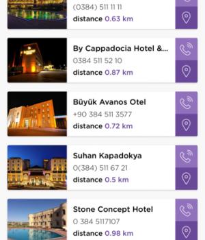 Avanos   Kapadokya Ekran Görüntüleri - 5