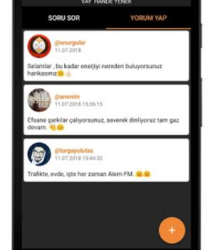 Alem FM Ekran Görüntüleri - 7