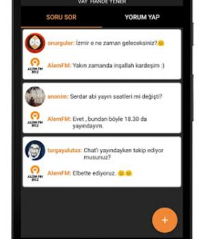 Alem FM Ekran Görüntüleri - 8