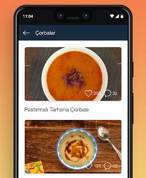 Arda'nın Mutfağı Ekran Görüntüleri - 4