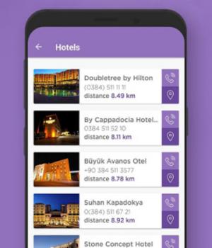 Avanos   Kapadokya Ekran Görüntüleri - 4