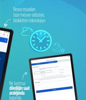CarrefourSA Online Market Ekran Görüntüleri - 12