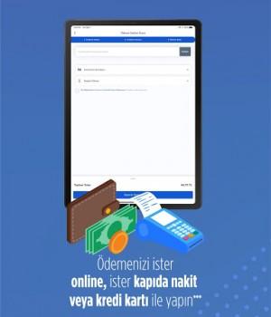 CarrefourSA Online Market Ekran Görüntüleri - 15