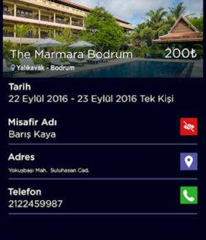 OtelSonDakika Ekran Görüntüleri - 5
