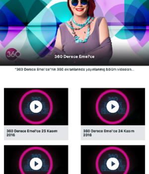 TV 360 Ekran Görüntüleri - 7