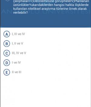 Çöz-Öğren Ekran Görüntüleri - 6