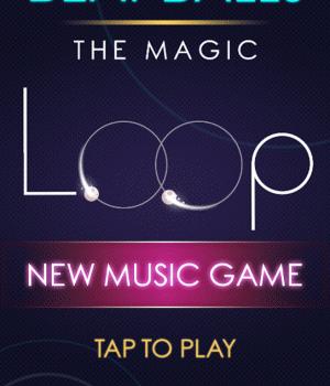Beat Balls: The magic loop 1 - 1