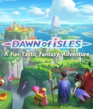 Dawn of Isles 1 - 1