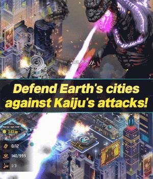 Godzilla Defense Force 3 - 3