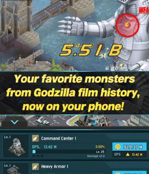 Godzilla Defense Force 5 - 5