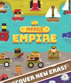 Merge Empire 2 - 2