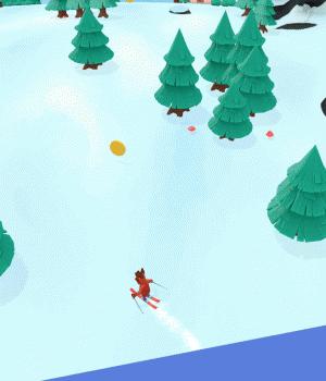 Mount Frosty 1 - 1