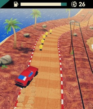 Seaside Driving 1 - 1